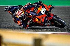 MotoGP: Dani Pedrosa erklärt Grund für Wildcard-Comeback