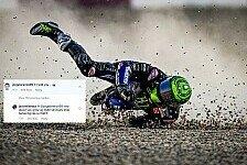 MotoGP-Zickenkrieg zwischen Lorenzo, Crutchlow, Miller & Co.