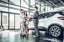 Preis, Verbrauch und Co.: Darauf achten Deutsche beim Autokauf