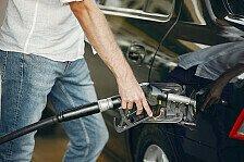 Benzinpreise in Deutschland steigen seit einem Vierteljahr