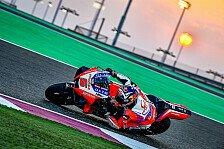 MotoGP-Testfahrten Katar II: Die besten Bilder aus Losail