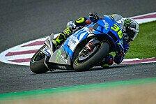MotoGP Katar: Joan Mir muss durch Q1, keine Steigerungen in FP3