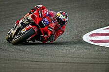 Technik-News beim MotoGP-Test: Nutzt Ducati Ground-Effect?