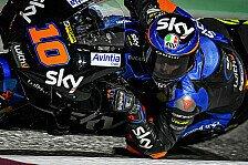 MotoGP-Rookies: Wie schlugen sich Marini, Bastianini und Martin