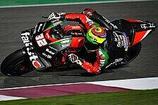 Aprilia sucht nach MotoGP-Kundenteam: Die Zeit drängt