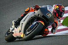 Stefan Bradl bleibt MotoGP-Testfahrer bei Honda