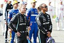 Formel 1 Bahrain: Teamduelle im Qualifying & Rennen analysiert