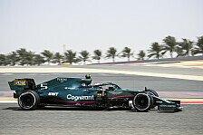 Formel 1: Sebastian Vettels Auto-Namen - Julie bis Honey Ryder