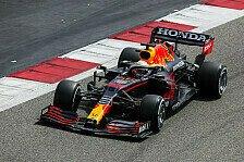 Formel-1-Testfahrten Bahrain 2021: 1. Testtag, Team für Team
