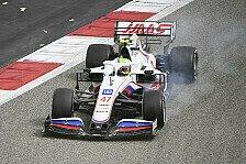 Schumacher und Vettel ziehen trotz Problemen positives Fazit