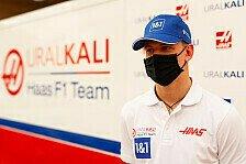 Mick Schumacher: Formel-1-Begeisterung und Boxenstopp-Malheur