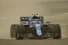 Formel 1 Ticker-Nachlese - Bahrain-Test 2021: Stimmen zu Tag 1