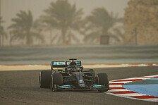 Mercedes hinter Testplan: Rächt sich Verzicht auf Shakedown?