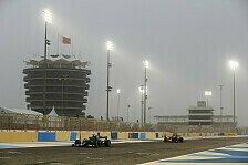 Formel-1-Saisonstart 2021 in Bahrain: 5 Brennpunkte zum Rennen