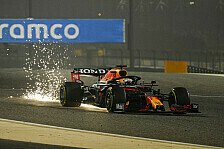 Formel 1 2021 trotz Regel-Vollbremsung & Reifen genauso schnell