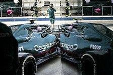 Sebastian Vettel verweigert Motor-Vergleich Ferrari vs Mercedes