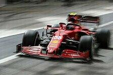 Ferrari nach Test sicher: Topspeed kein Problem mehr