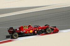 Formel 1, Sainz fremdelt mit Ferrari: Übliche Rennfahrerausrede