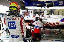 Mitleid mit Schumacher: Ecclestone fordert Red Bull statt Haas