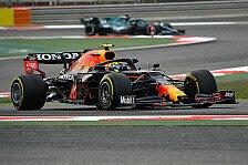 Formel 1, Test-Analyse: Vettel großer Pechvogel, Red Bull siegt