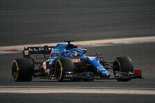 Renault-Ausstieg ohne Alpine: Formel 1 verkauft keine Clios