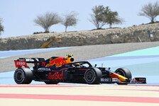Red Bull bremst Test-Euphorie: Warum Mercedes Favorit ist