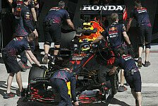 Formel 1 - Video: Formel 1 - Red Bull in Bahrain: Hinter den Kulissen
