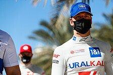 Mick Schumacher vor Formel-1-Debüt: Keine Dummheiten, aber...