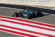 Testfahrten 2021, Alle Antworten: Mercedes-Pleite & Vettel-Pech