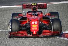 Formel-1-Teams im Check: Wer 2021 am wenigsten verloren hat