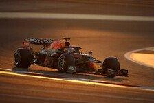 Formel-1-Testfahrten Bahrain 2021: 3. Testtag, Team für Team