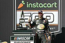 NASCAR 2021: Fotos Rennen 5 - Phoenix Raceway