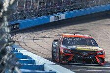 NASCAR 2021 Phoenix: Erster Saisonsieg für Martin Truex Junior