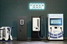 Volkswagen Powerday: Konzern plant sechs Gigafabriken