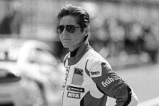 Reaktionen zum Tod von Nürburgring-Legende Sabine Schmitz