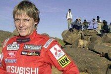 Jutta Kleinschmidt: Dakar-Legende steigt in Extreme E ein