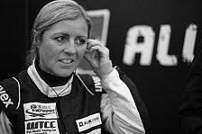 Sabine Schmitz ist tot: Trauer um Königin des Nürburgrings