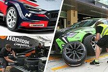 TCR-Tourenwagen: Hankook weitet Engagement im Motorsport aus