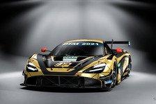 Christian Klien: DTM-Gaststarts 2021 mit McLaren statt Mercedes