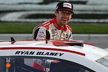 NASCAR 2021: Fotos Rennen 6 - Atlanta Motor Speedway