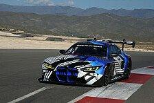 BMW M4 GT3: Neues Rennauto aus München von allen Seiten