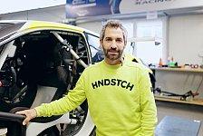 DTM - Video: Timo Glock zeigt seinen ROWE-BMW für die DTM 2021