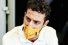 Formel 1, Ricciardo nach Eklat: Wollte sie nicht nur beleidigen