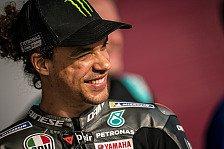 Franco Morbidelli: Seine Erwartungen beim MotoGP-Comeback