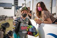 MotoGP: Die besten Bilder vom Saisonstart in Katar