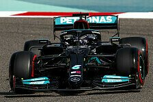 Formel 1 - Video: Mercedes' Strategie-Analyse zur Formel 1 in Bahrain