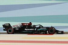 Formel 1: Mercedes im falschen Konzept gefangen?