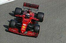 Formel 1, Leclerc macht Ferrari vor Heimrennen Mut: P3 drin