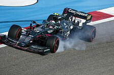 Formel 1 - Danner zweifelt an Vettel: Wo ist die Lernkurve?