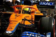 Formel 1, McLaren reif für Underdog-Sensation? Norris lehnt ab
